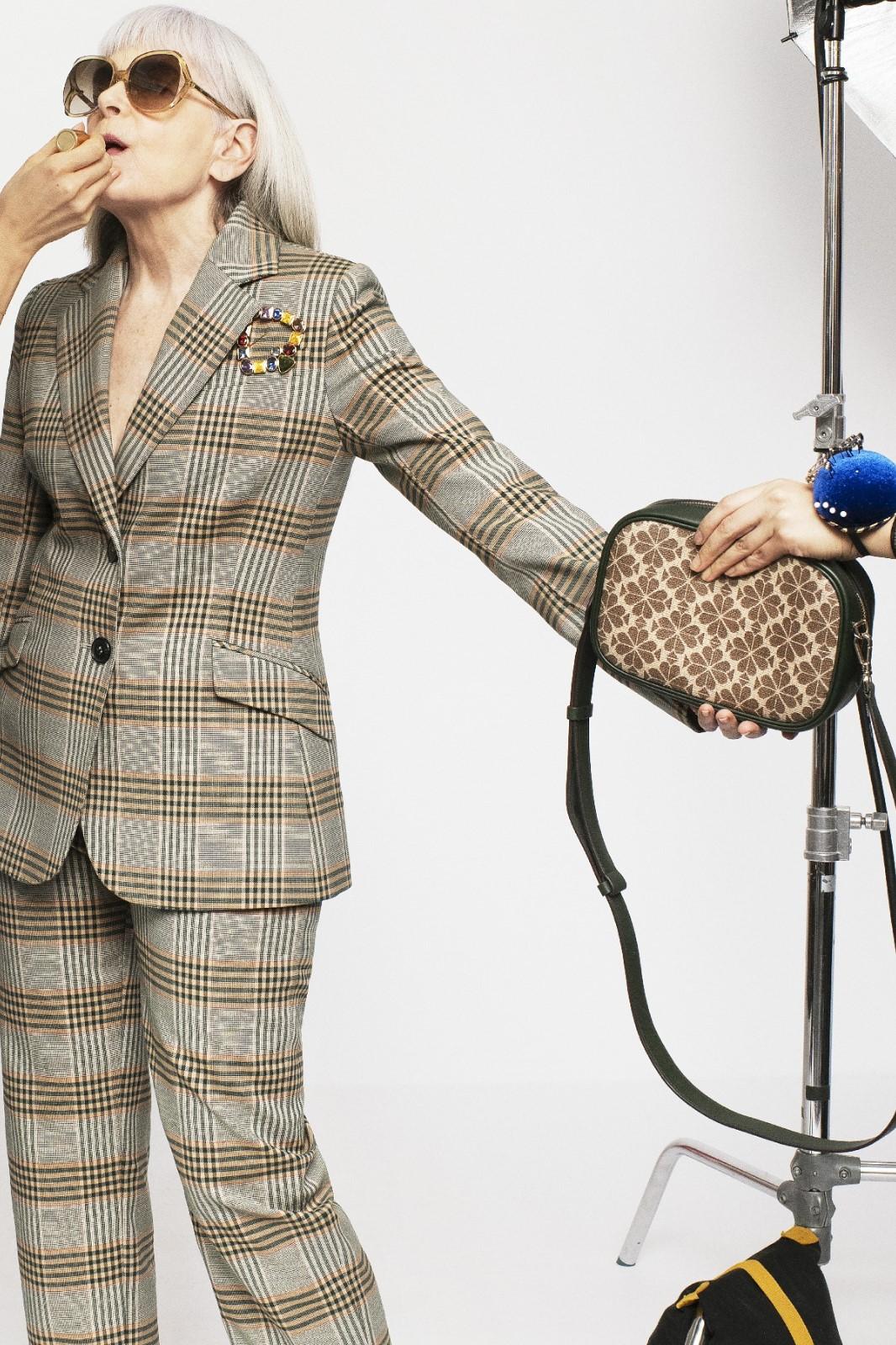 kate spade new york 登陆纽约时装周 2020秋季系列首发 推崇乐观积极的女性态度