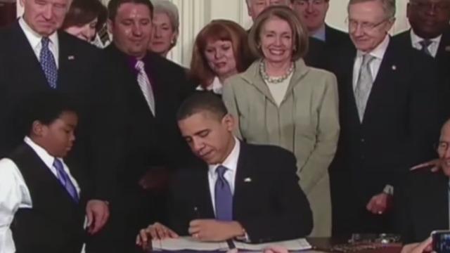 美国政党之争 奥巴马就职演讲与可持续能源体系