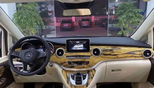 上海将策房车专卖定制中心