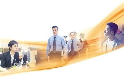 疫情期间的电视剧:暖心荧屏故事 给人信心和力量