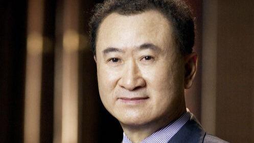 王健林谈自己的大追求 直呼:要帮中国走向世界