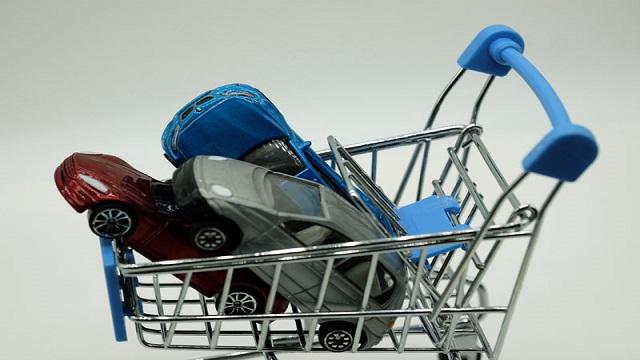 车企数十亿补贴拉动消费,多地政府出台政策稳消费