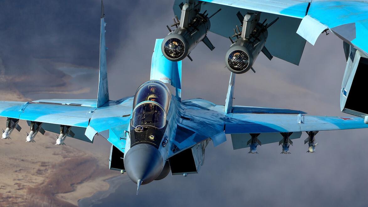 武器禁运解除在即 美媒:伊朗可能采购歼10C战机