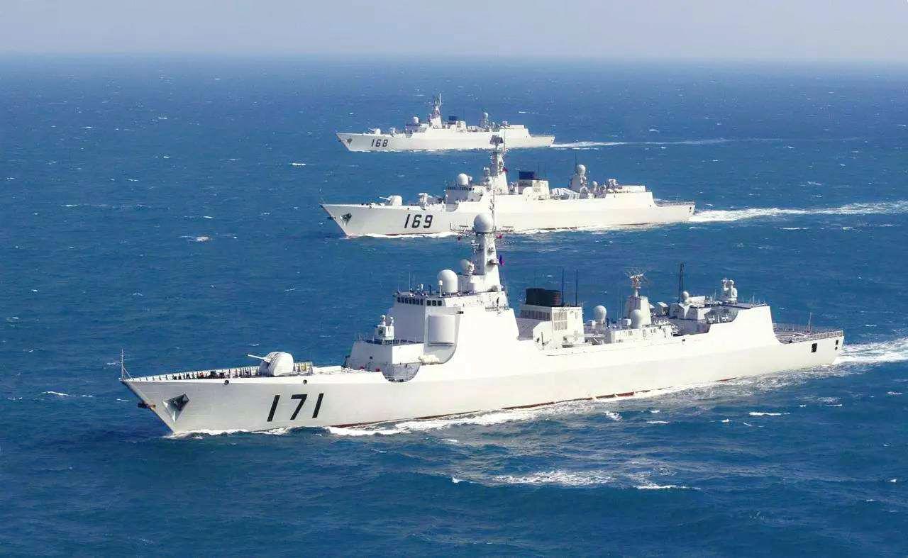 """印度为何扣押中国货轮?王云飞:对美""""表忠心"""""""