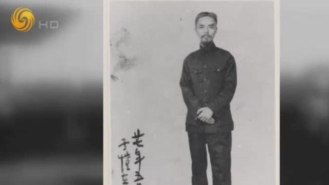 日寇侵华后丰子恺带着全家人逃难 时间长达九年