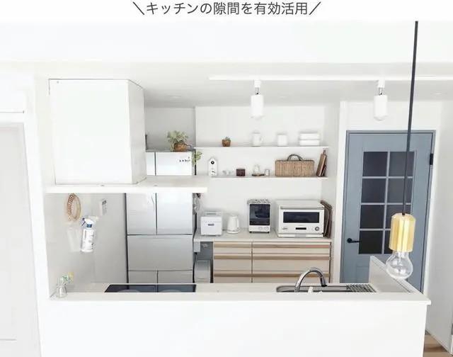 来看看日本收纳第一的网红妈妈的家