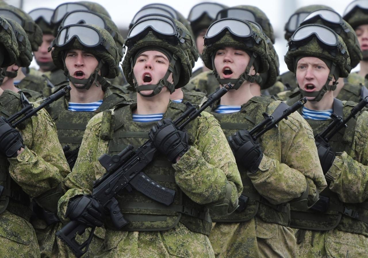 """俄军改革成果初显 除了数量和装备还有""""人""""的优势"""