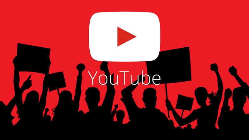 疫情重压下的欧洲网络:YouTube宣布所有视频降为标清