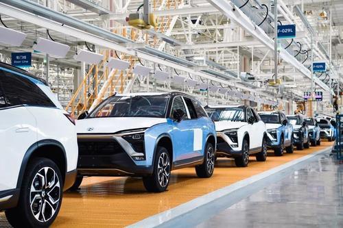 <b>2019年,江淮汽车营业收入达到472.86亿元,同比下滑5.60%</b>