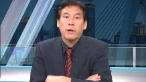 台名嘴曝光国民党内幕 新任副主席可能是年轻的他