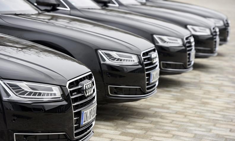 <b>欧洲市场2月份的新车销售量同比下滑了7.2%,至106.7万辆</b>