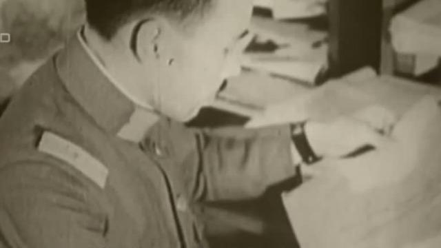日本用橡胶和苏联交换木材 这条电报为何能引起军统注意?