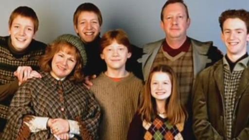 带你了解《哈利波特》演员试镜,导演解释选择他们的原因