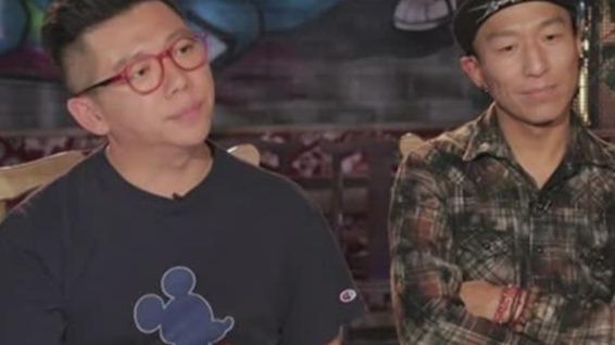 羽泉谈参加《我是歌手》 俩人回忆当时的事情
