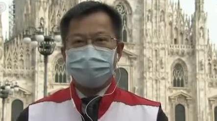 意大利病亡率为什么这么高?中国赴意专家回应