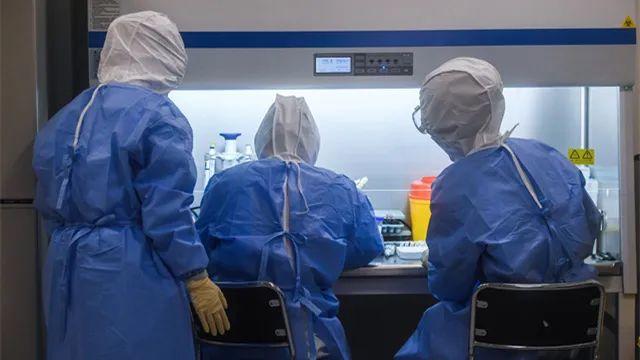 最新研究结果:新冠无症状感染者密接感染率与确诊者无差异