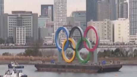 东京奥运会推迟举行而非取消 日本股市暴涨熔断