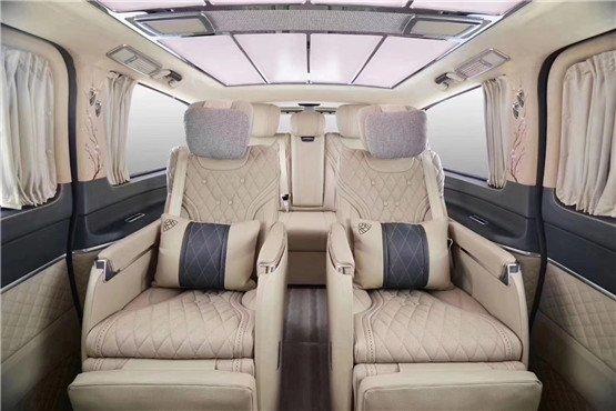 2019新款奔驰VS680物以稀为贵改装报价  咨询热线:15088779054