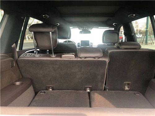 20款奔驰GLS450现车天津港支持分期付款