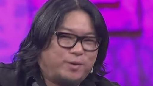 """高晓松自爆身上有股""""臭劲"""" 真相竟是这样!"""