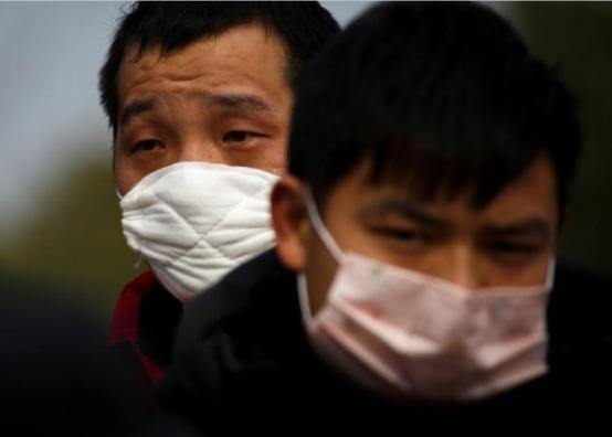 外媒:在疫情暴发数月前,特朗普曾撤销一在华关键疾控职位
