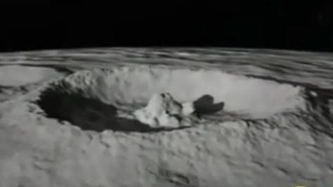地球或许曾遭到小行星撞击 但表面有植被覆盖没被察觉