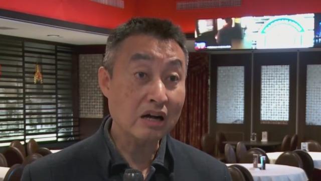 加州中餐厅被迫改变经营模式 老板:走外卖也依然不挣钱