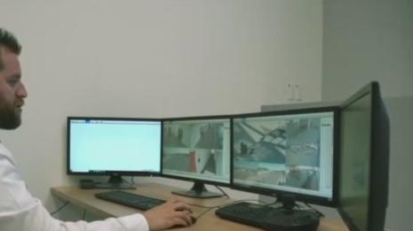 墨西哥学校的安防设备 为何没能发挥作用?