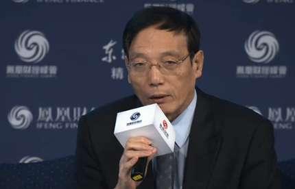 对话刘世锦:不能一遇到问题就想刺激政策 应推新的改革措施