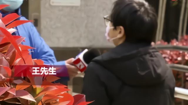 男子滞留湖北2月后返回上海 天价停车费让他傻眼…