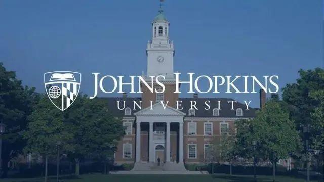 疫情数据界的网红,霍普金斯大学是怎样做到的