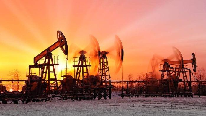 美国原油期货跌破20美元!