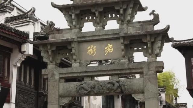 胡天柱作为制墨奇才 其将徽墨成为长达百年的皇室贡品