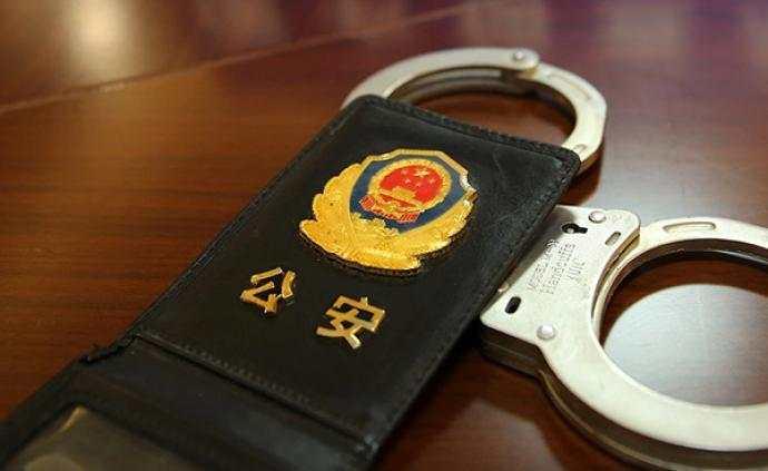 网平易近发布广州瑶台封村、建方舱医院等不实信息 被警方查处