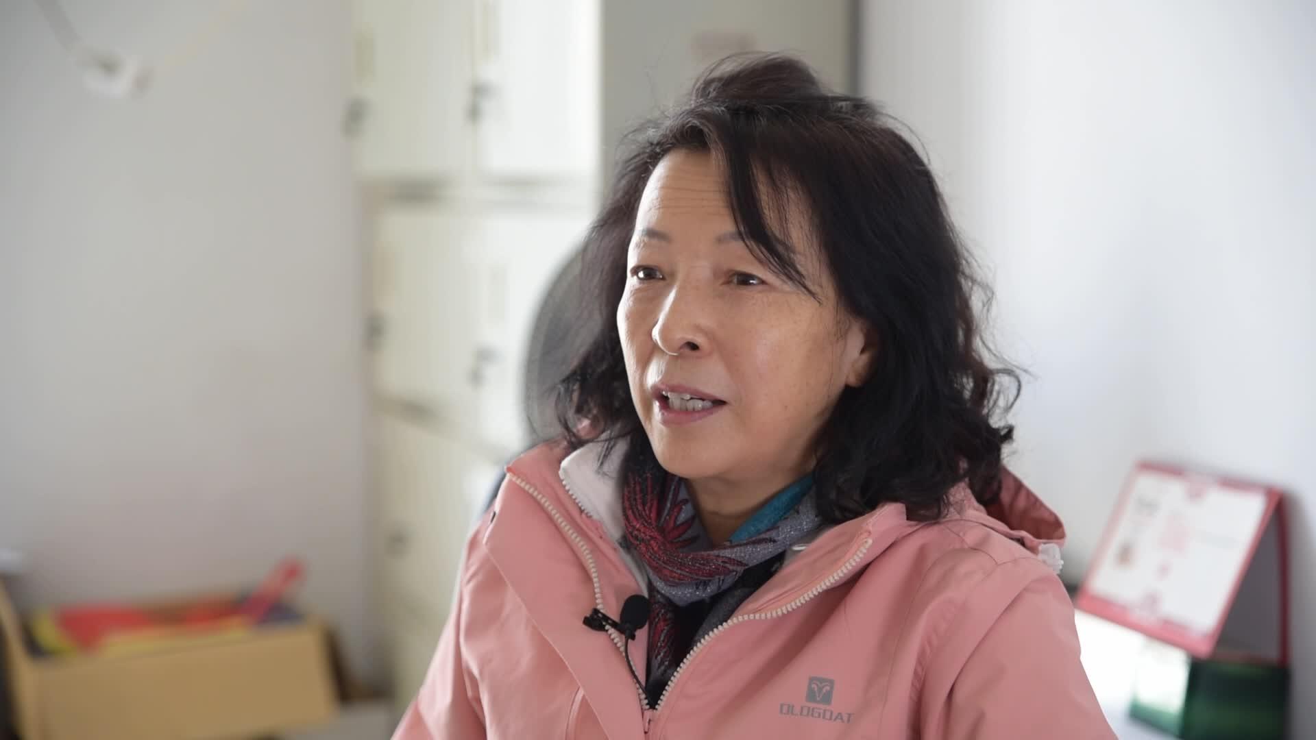 北城——豪沁营访谈(第六集)
