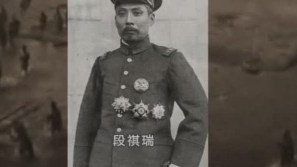 蔡锷将军为何英年早逝?专家:常年征战导致身患重病!