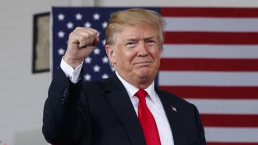 1600万美国人失业 特朗普:强烈预感美国经济将强势归来