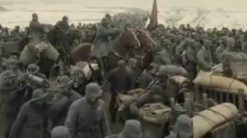 《1942》反应了人性阴暗面 冯小刚:还有更黑暗的没播出