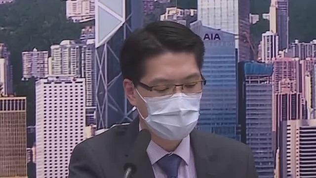 香港宣布入境及新冠肺炎怀疑个案 集中在亚博馆做检测