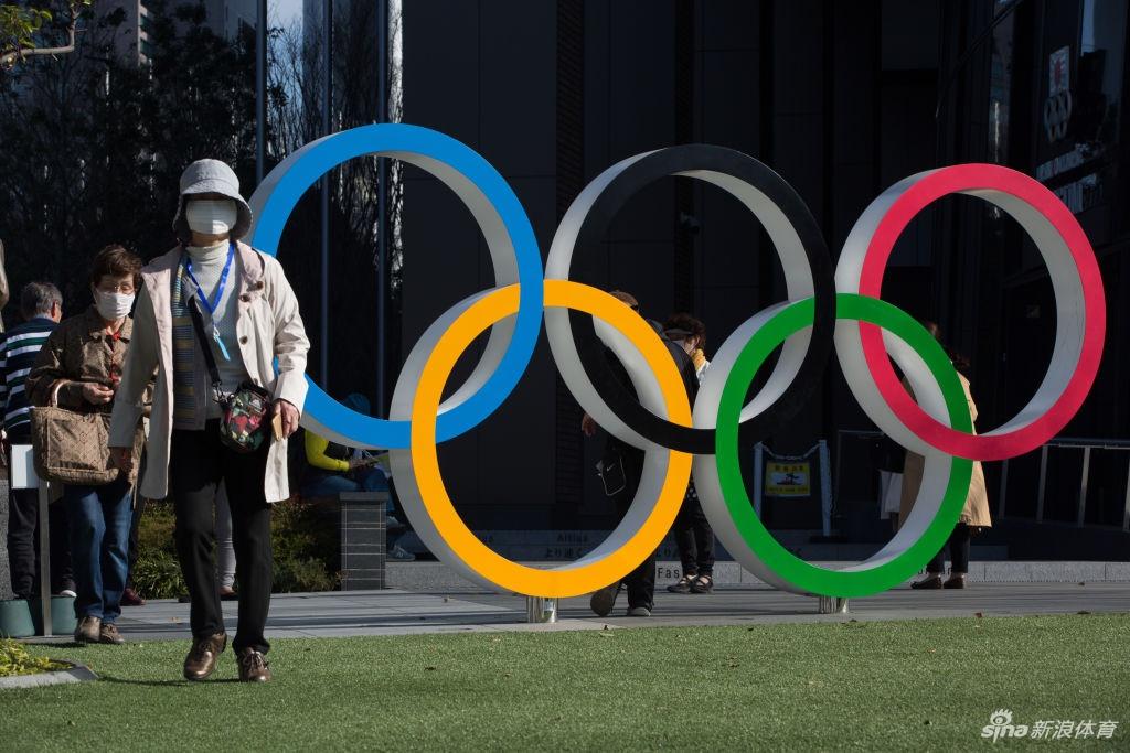 國際奧委會:東京奧運各項目預選賽在明年6月29日前舉行