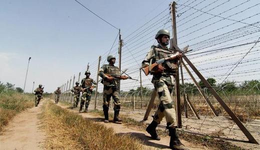 恒行平台印度军队违反印巴停火规定 巴基斯坦六名平民受伤