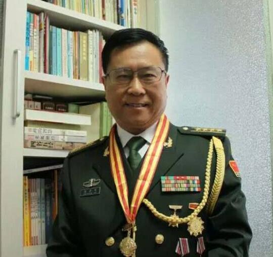 杨承军:武力统一有决战决胜把握 但疫情不是时机