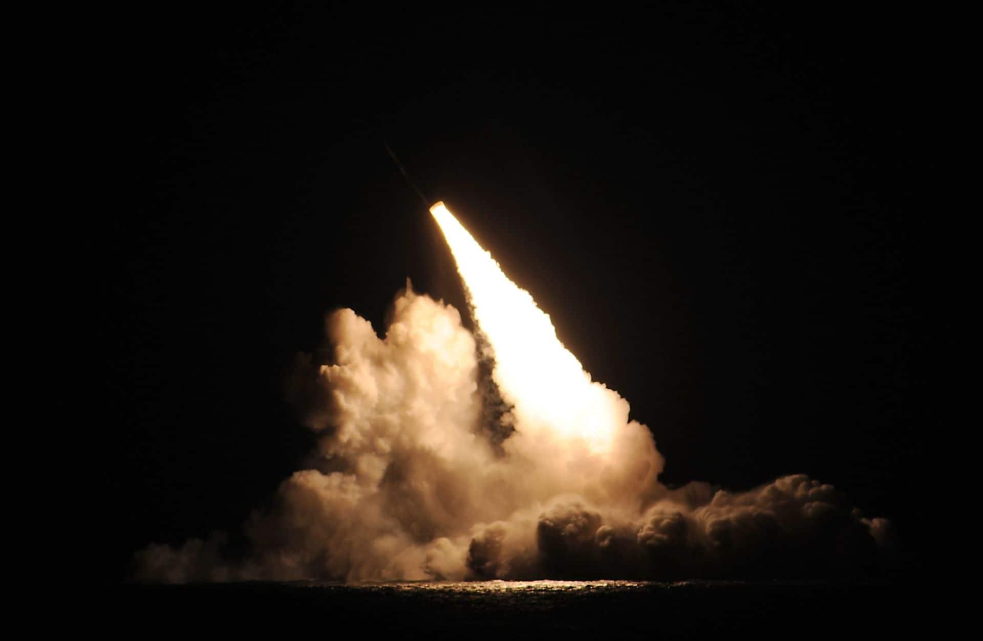 美公布新核威慑政策 先发制人理念易导致核冒险
