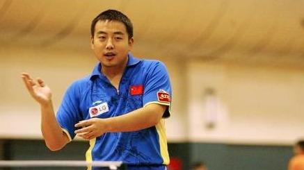 刘国栋在新加坡训练女队时 为何十分看好这个日本女孩?