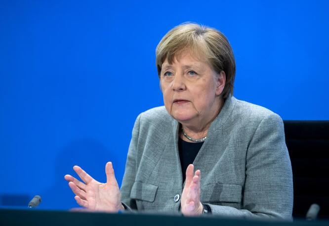 白宫称G7开会呼吁改革世卫组织,德国立马打脸