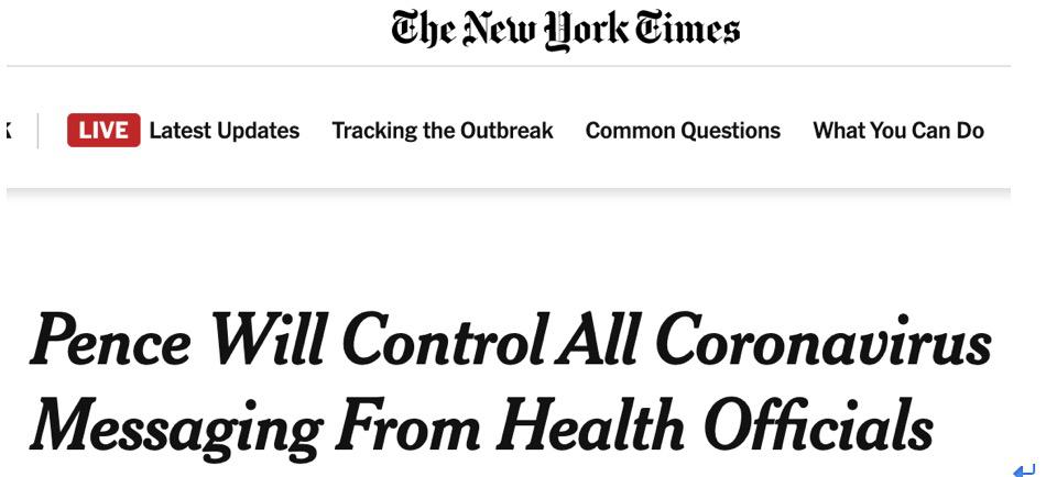 失去的70天!从信心满满到手忙脚乱 美国新冠疫情何以至此 今日沸点
