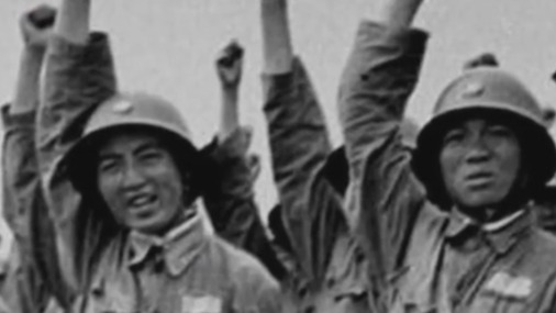昆仑关战役:中国军队攻陷日军外围阵地后 即将进入主阵地