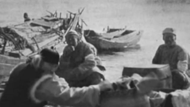 六名日本间谍潜入大连 雷珥:装扮成中国人留辫子