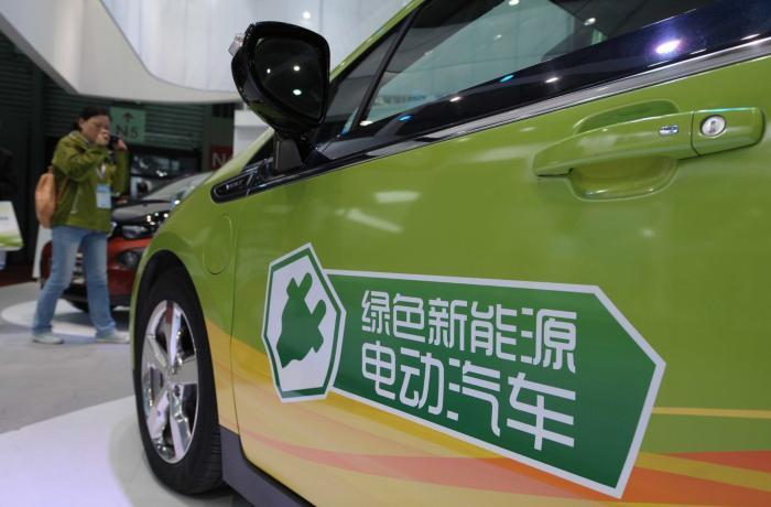 读懂新能源汽车补贴新政:为何设置30万门槛?