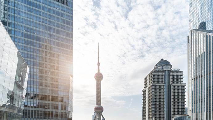 """上海周边gdp2020_上海""""十四五""""规划建议发布:预计2020年GDP达到3.9万亿元"""